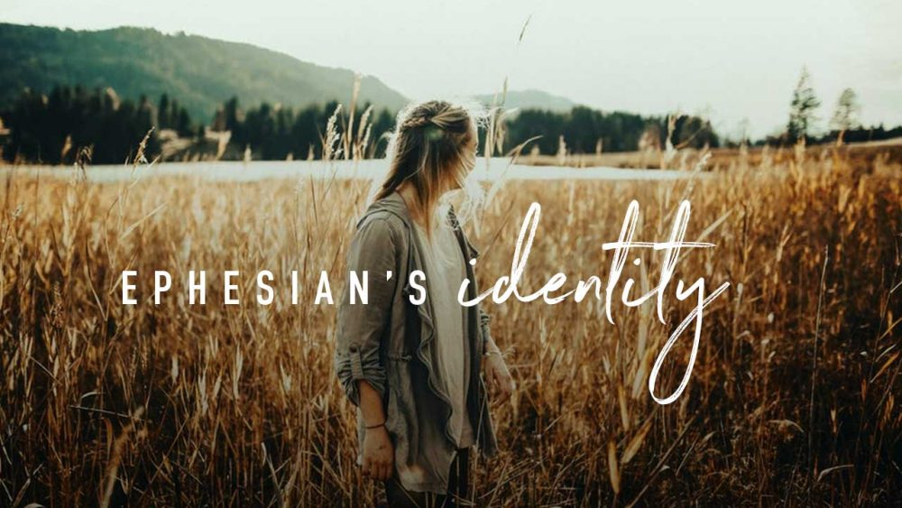 SHINE: Ephesians Identity for Women
