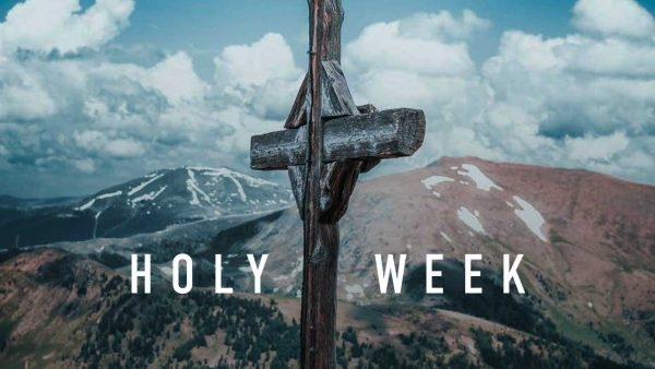 Good Friday 2019: The Cross Image