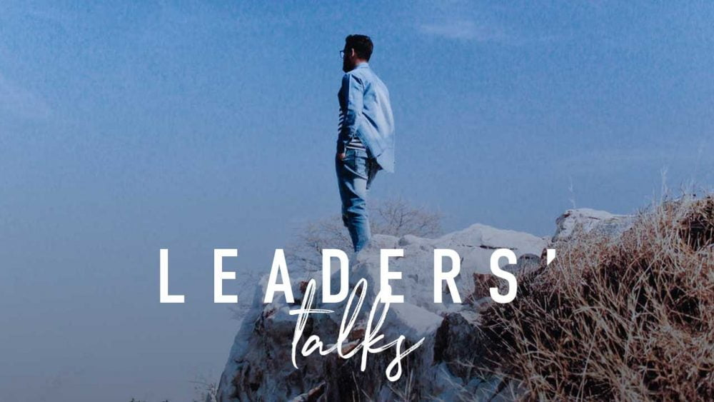 Leaders\' Talks
