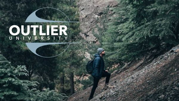 Outlier University Image