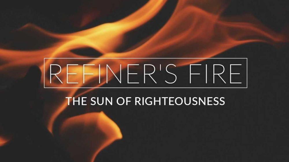 Refiner\'s Fire