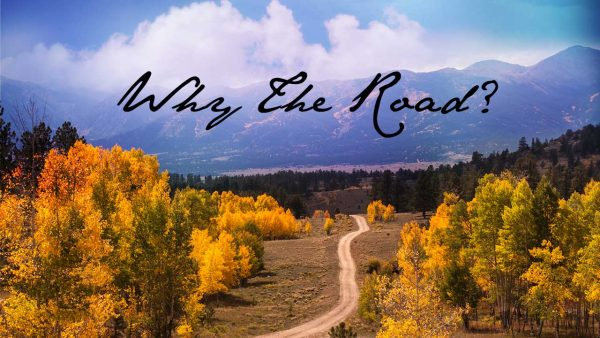 The Prophetic History of The Road Image