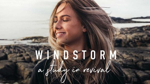Windstorm V: Anointed Vessels & New Societies Image