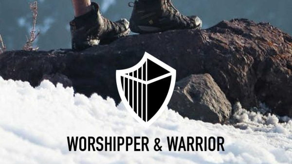 Worshipper Warrior VIII: The Old Has Gone, The New Has Come Image