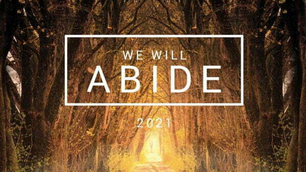 We Will Abide - 2nd Night Image